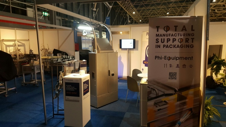 Empack 2016 Exhibition